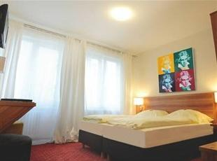 海德堡阿卡迪亚酒店