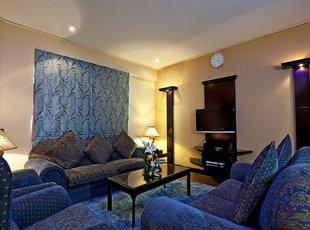 迪拜迦哇拉酒店公寓