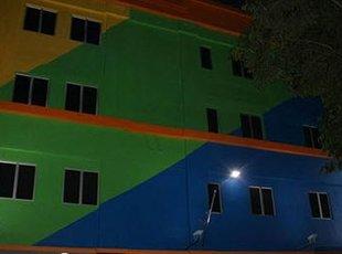宜比兹酒店