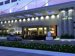 乔治镇槟城双威酒店