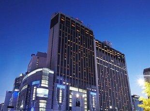 首尔乐天酒店