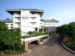 西玛塔尼酒店
