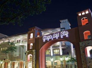 卡萨戴尔里奥酒店