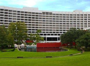 奥姆尼休斯顿酒店