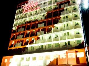 槟城市区 tune 酒店
