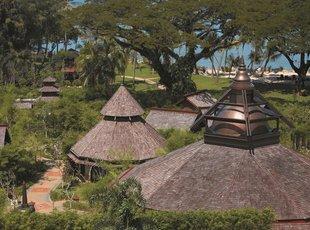 香格里拉沙洋度假酒店 - 花园翼楼