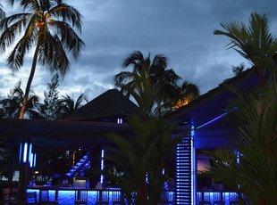 槟城香格里拉金沙滩度假村