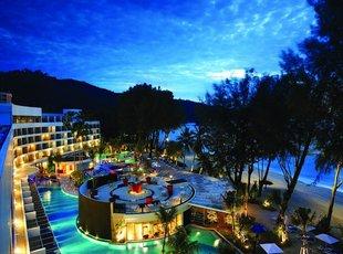 槟城硬石酒店