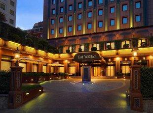 威斯汀宫殿酒店 (米兰)