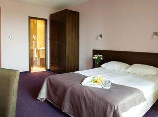 布达佩斯特酒店