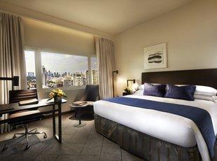新加坡文华大酒店