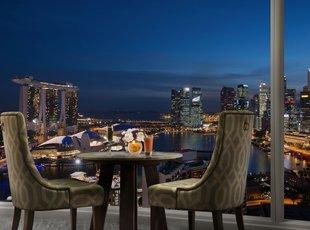 新加坡泛太平洋酒店