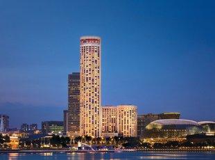 新加坡瑞士史丹福酒店