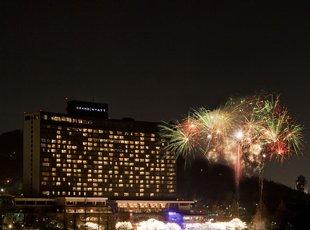 首尔君悦酒店