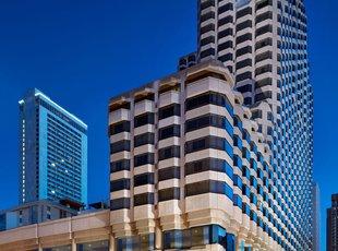 旧金山帕克 55 酒店(希尔顿酒店)