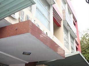 阳光西贡酒店