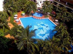 马六甲麦科塔酒店