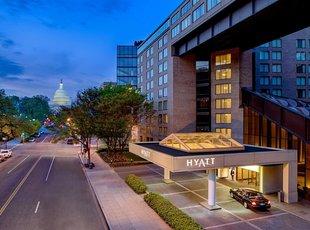 华盛顿特区凯悦酒店