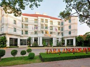 吴哥塔拉酒店