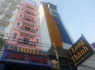西贡隆成酒店