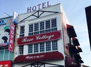 顺利花园玫瑰别墅酒店
