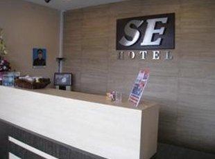 SE酒店1号
