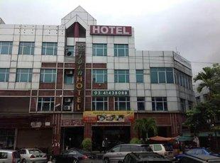 万萨马吉比约恩精品酒店