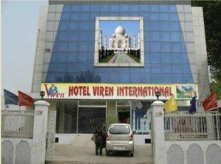 维伦国际酒店