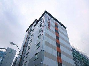 金海Huen酒店