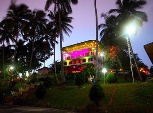 代尔马山海景酒店
