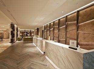 米兰希尔顿酒店
