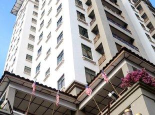 马哥塔公寓酒店