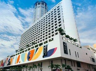 槟城今旅酒店