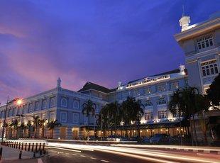 槟城东方大酒店