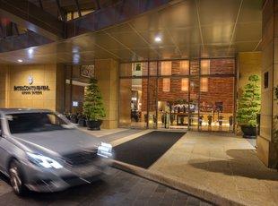 亚洲西贡洲际酒店