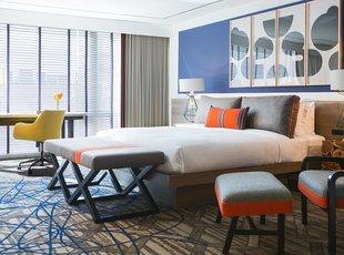 华盛顿帕洛玛金普敦酒店