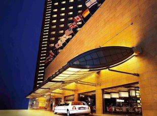 首尔大使铂尔曼酒店