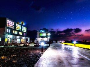 济州天空家庭旅馆