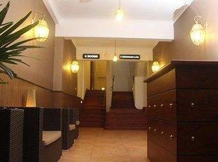 康提胜利酒店
