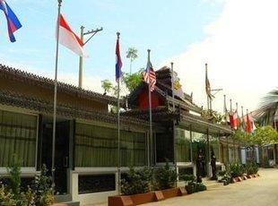 曼德勒白宫酒店