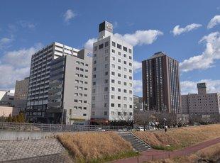 水户站前阿帕酒店