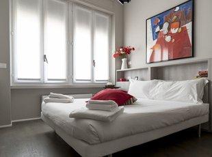 布宜诺斯艾利斯大街意大利式公寓