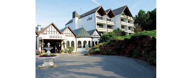 赖特霍夫贝尔维温泉度假酒店(hotel reiterhof bellevue spa & resort