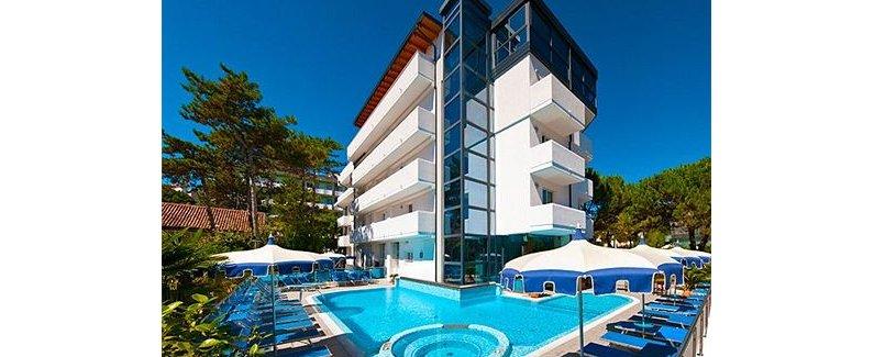 贝尔维酒店(hotel bellevue)