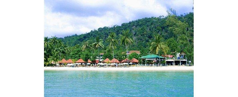 象岛度假村及水疗中心(koh chang resort & spa)
