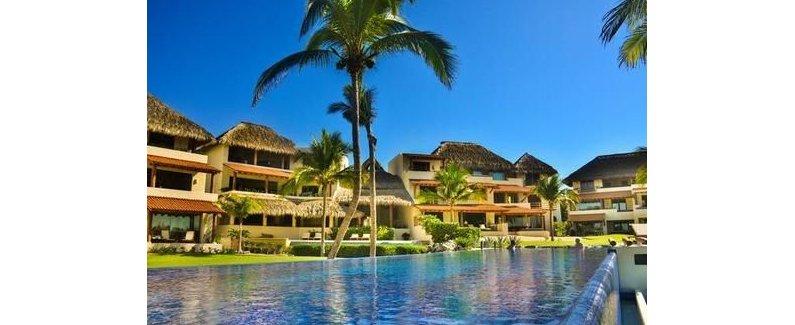 墨西哥酒店 zihuatanejo 芝华塔尼欧拉斯帕尔马斯酒店  全部图片(51)