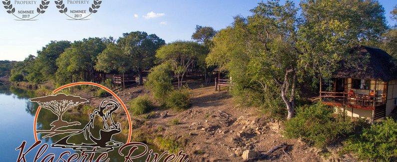 克拉西里河滨野生动物园旅馆(klaserie river safari lodge)