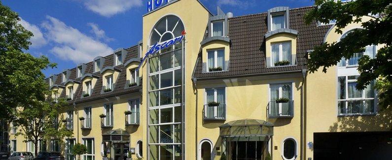 阿斯卡瑞帕克酒店(ascari parkhotel)
