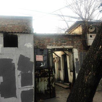 北京圆通公寓西院图片15
