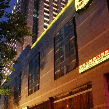 速8酒店(南京新街口店)图片
